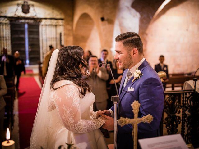La boda de José y Orathai en Tarragona, Tarragona 128