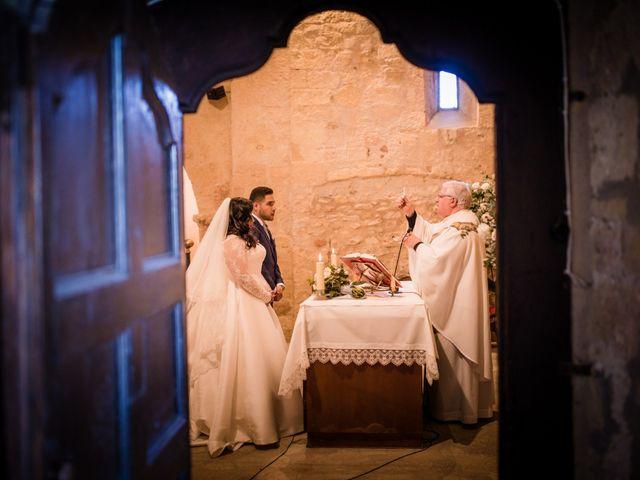 La boda de José y Orathai en Tarragona, Tarragona 132