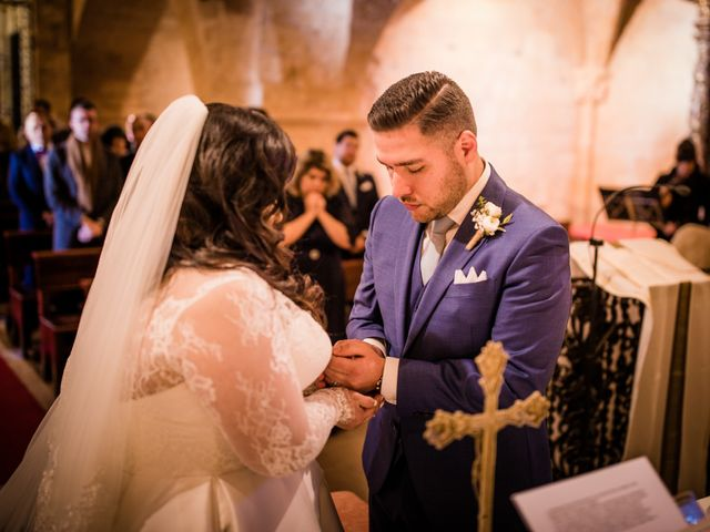 La boda de José y Orathai en Tarragona, Tarragona 133