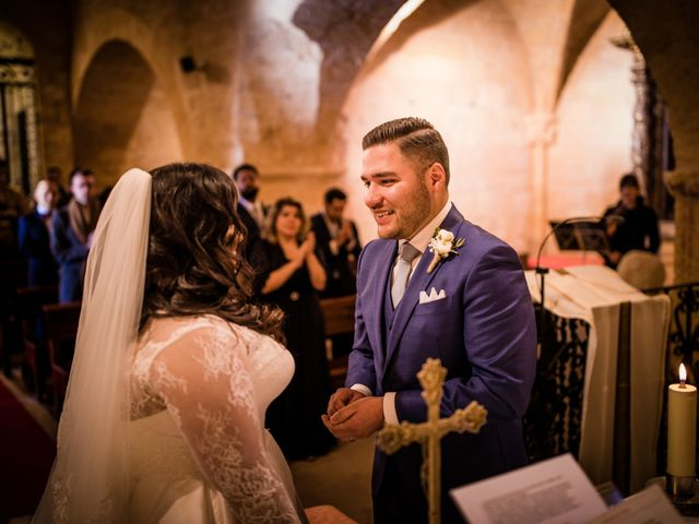La boda de José y Orathai en Tarragona, Tarragona 134