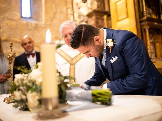 La boda de José y Orathai en Tarragona, Tarragona 137