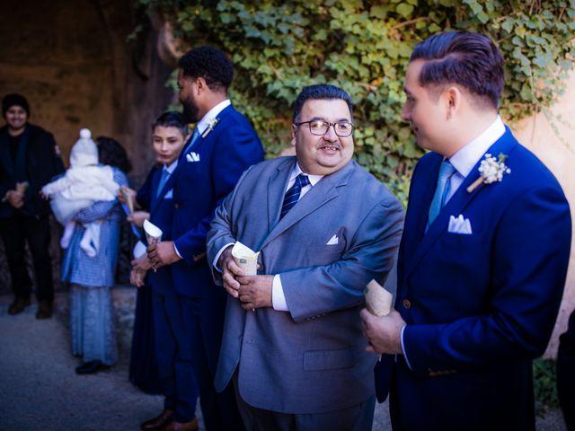 La boda de José y Orathai en Tarragona, Tarragona 138