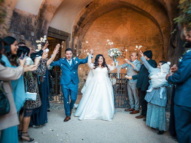 La boda de José y Orathai en Tarragona, Tarragona 139