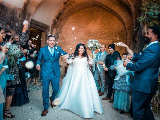 La boda de José y Orathai en Tarragona, Tarragona 140