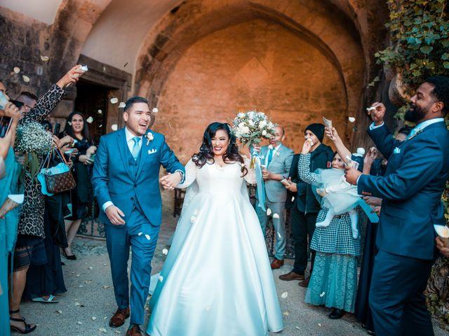 La boda de José y Orathai en Tarragona, Tarragona 141