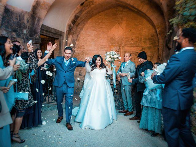 La boda de José y Orathai en Tarragona, Tarragona 142