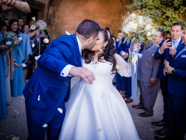 La boda de José y Orathai en Tarragona, Tarragona 144
