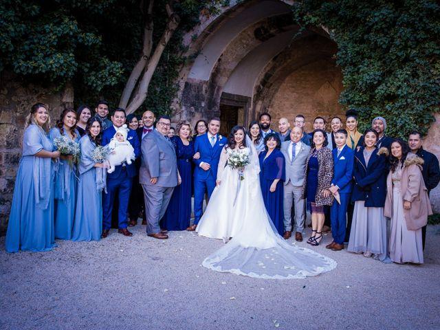 La boda de José y Orathai en Tarragona, Tarragona 145