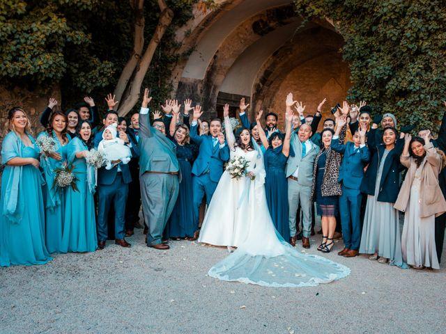 La boda de José y Orathai en Tarragona, Tarragona 146