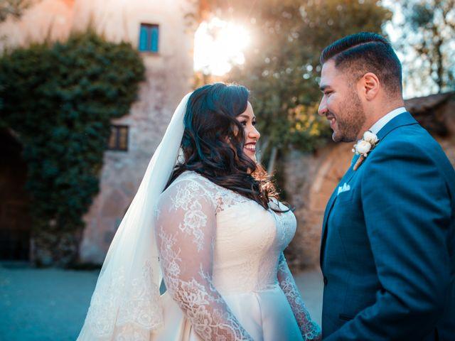 La boda de José y Orathai en Tarragona, Tarragona 148