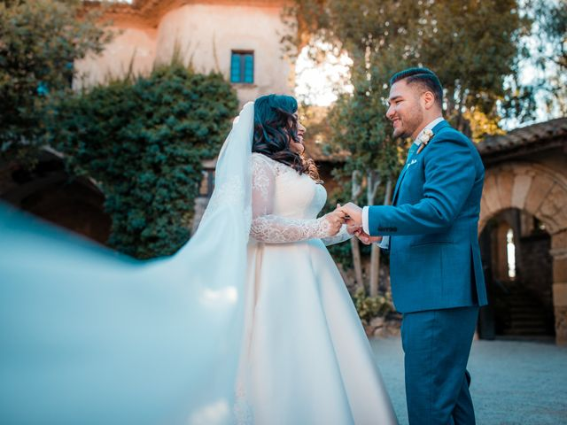 La boda de José y Orathai en Tarragona, Tarragona 149