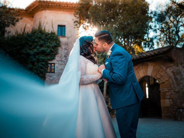 La boda de José y Orathai en Tarragona, Tarragona 150