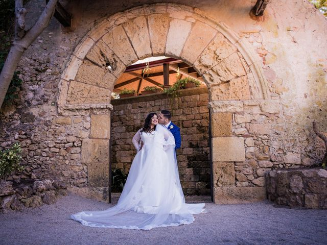 La boda de José y Orathai en Tarragona, Tarragona 151