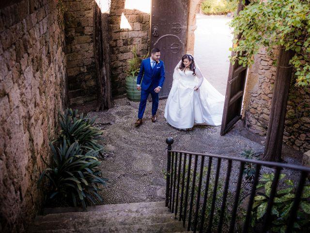 La boda de José y Orathai en Tarragona, Tarragona 152