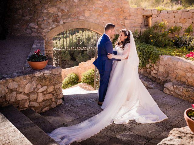 La boda de José y Orathai en Tarragona, Tarragona 155