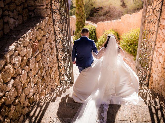 La boda de José y Orathai en Tarragona, Tarragona 156