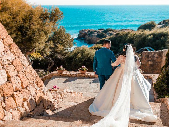 La boda de José y Orathai en Tarragona, Tarragona 157