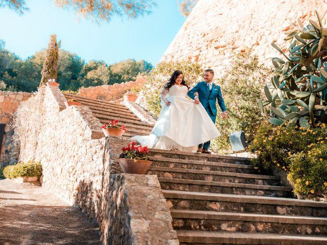 La boda de José y Orathai en Tarragona, Tarragona 158