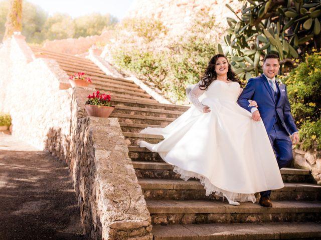 La boda de José y Orathai en Tarragona, Tarragona 159