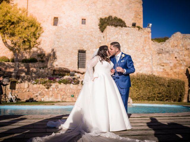 La boda de José y Orathai en Tarragona, Tarragona 165