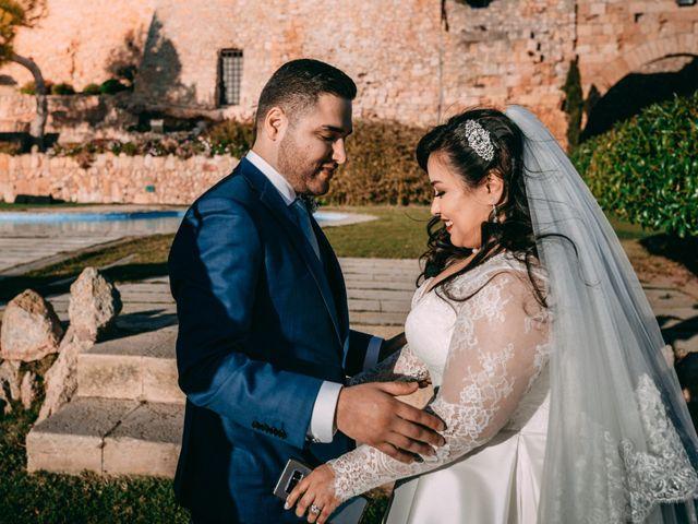 La boda de José y Orathai en Tarragona, Tarragona 180