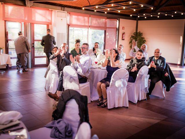 La boda de José y Orathai en Tarragona, Tarragona 184