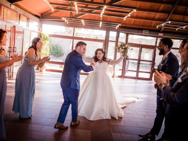 La boda de José y Orathai en Tarragona, Tarragona 186