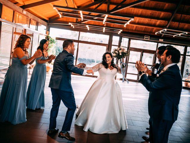 La boda de José y Orathai en Tarragona, Tarragona 187