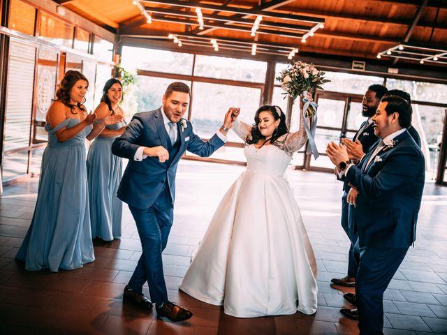La boda de José y Orathai en Tarragona, Tarragona 188