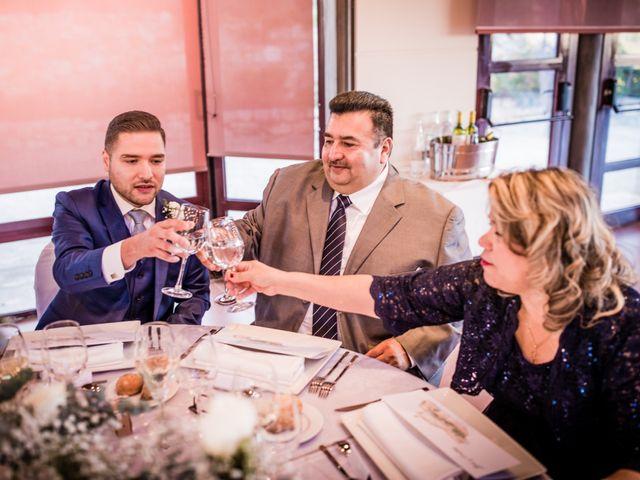 La boda de José y Orathai en Tarragona, Tarragona 195