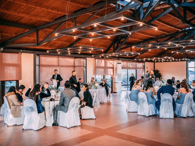 La boda de José y Orathai en Tarragona, Tarragona 197