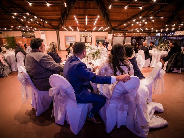 La boda de José y Orathai en Tarragona, Tarragona 224