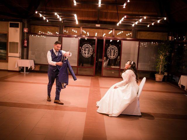 La boda de José y Orathai en Tarragona, Tarragona 237