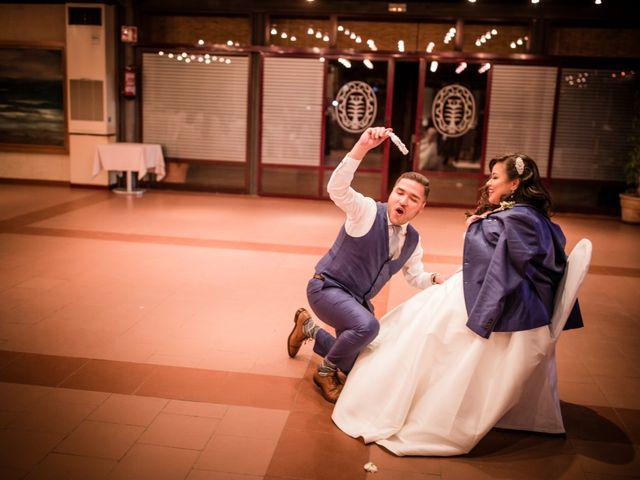 La boda de José y Orathai en Tarragona, Tarragona 242