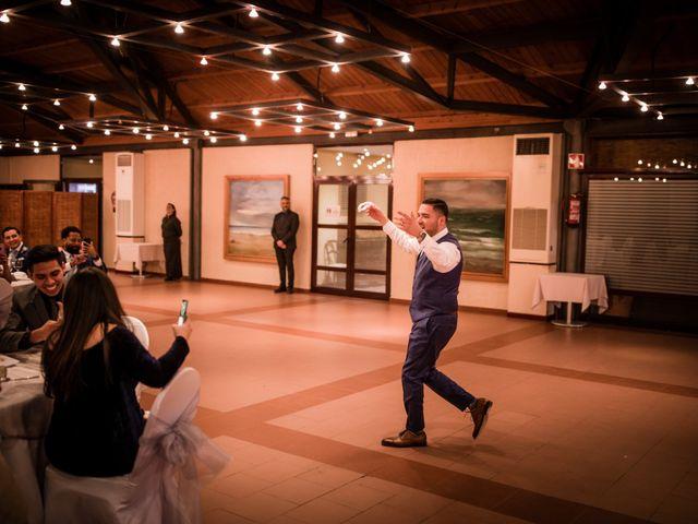 La boda de José y Orathai en Tarragona, Tarragona 243