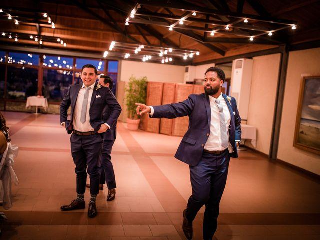 La boda de José y Orathai en Tarragona, Tarragona 244
