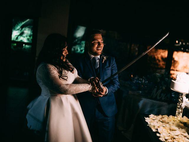 La boda de José y Orathai en Tarragona, Tarragona 249