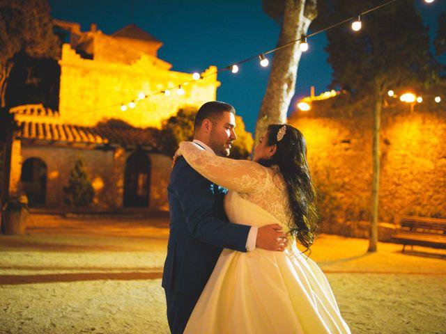 La boda de José y Orathai en Tarragona, Tarragona 256