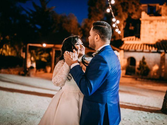 La boda de José y Orathai en Tarragona, Tarragona 257