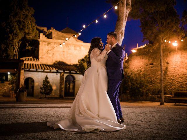 La boda de José y Orathai en Tarragona, Tarragona 258
