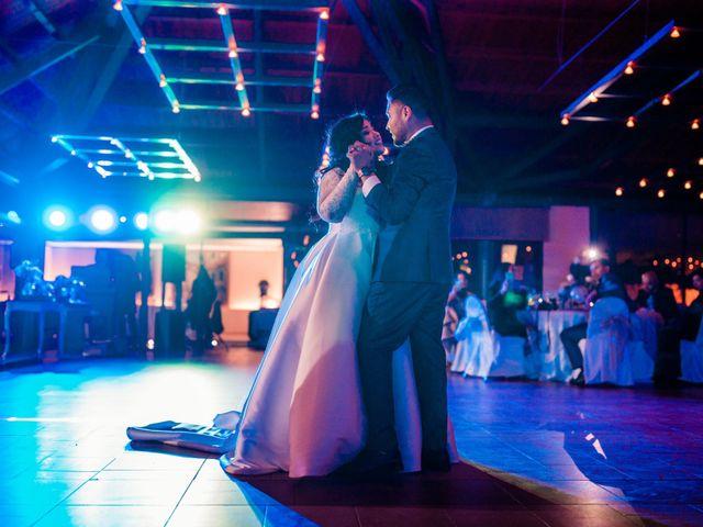 La boda de José y Orathai en Tarragona, Tarragona 263
