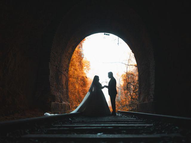 La boda de José y Orathai en Tarragona, Tarragona 286