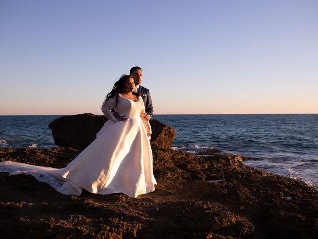 La boda de José y Orathai en Tarragona, Tarragona 297