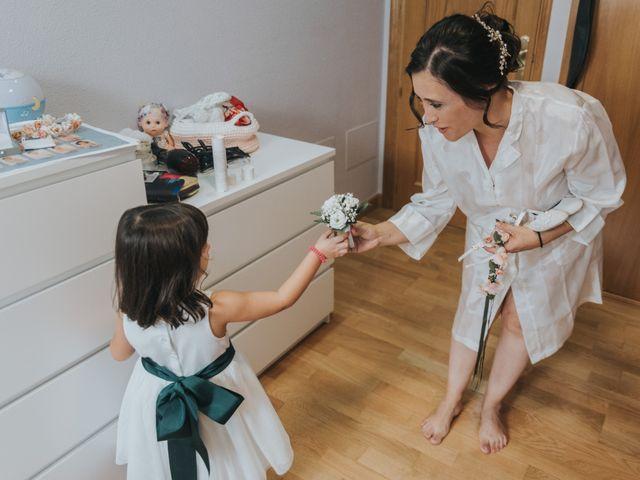 La boda de Jose y Elena en Murcia, Murcia 9