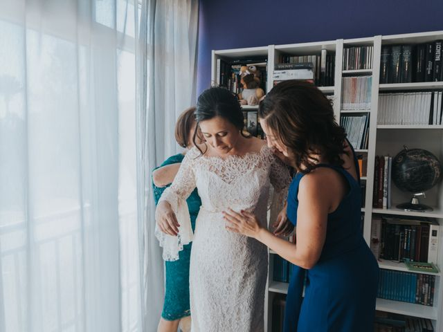 La boda de Jose y Elena en Murcia, Murcia 14