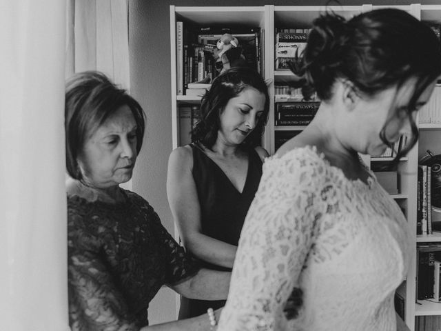 La boda de Jose y Elena en Murcia, Murcia 15