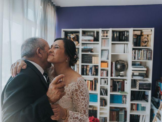 La boda de Jose y Elena en Murcia, Murcia 18