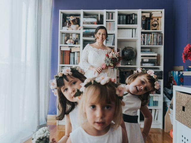 La boda de Jose y Elena en Murcia, Murcia 1