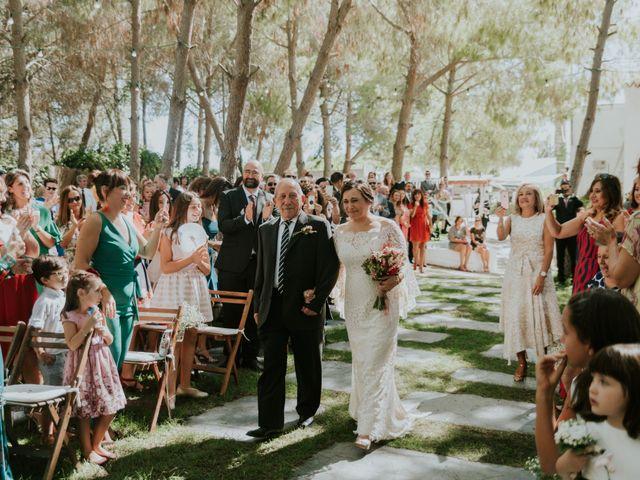 La boda de Jose y Elena en Murcia, Murcia 21