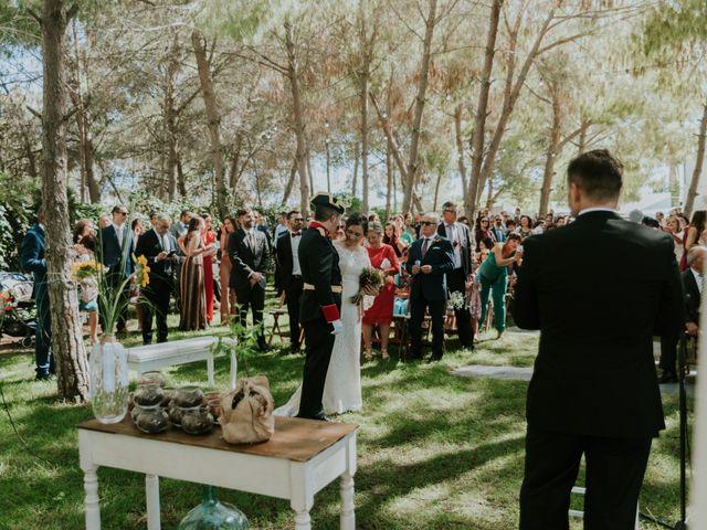 La boda de Jose y Elena en Murcia, Murcia 22